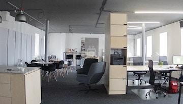 My Residence Showroom & Coworking Presov image 1