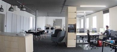 My Residence Showroom & Coworking Presov