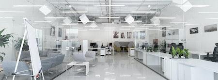 D1 Shared Office