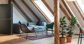Nadvorie Coworking profile image