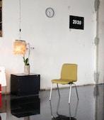 Coworking space on a Kersnikova ulica profile image