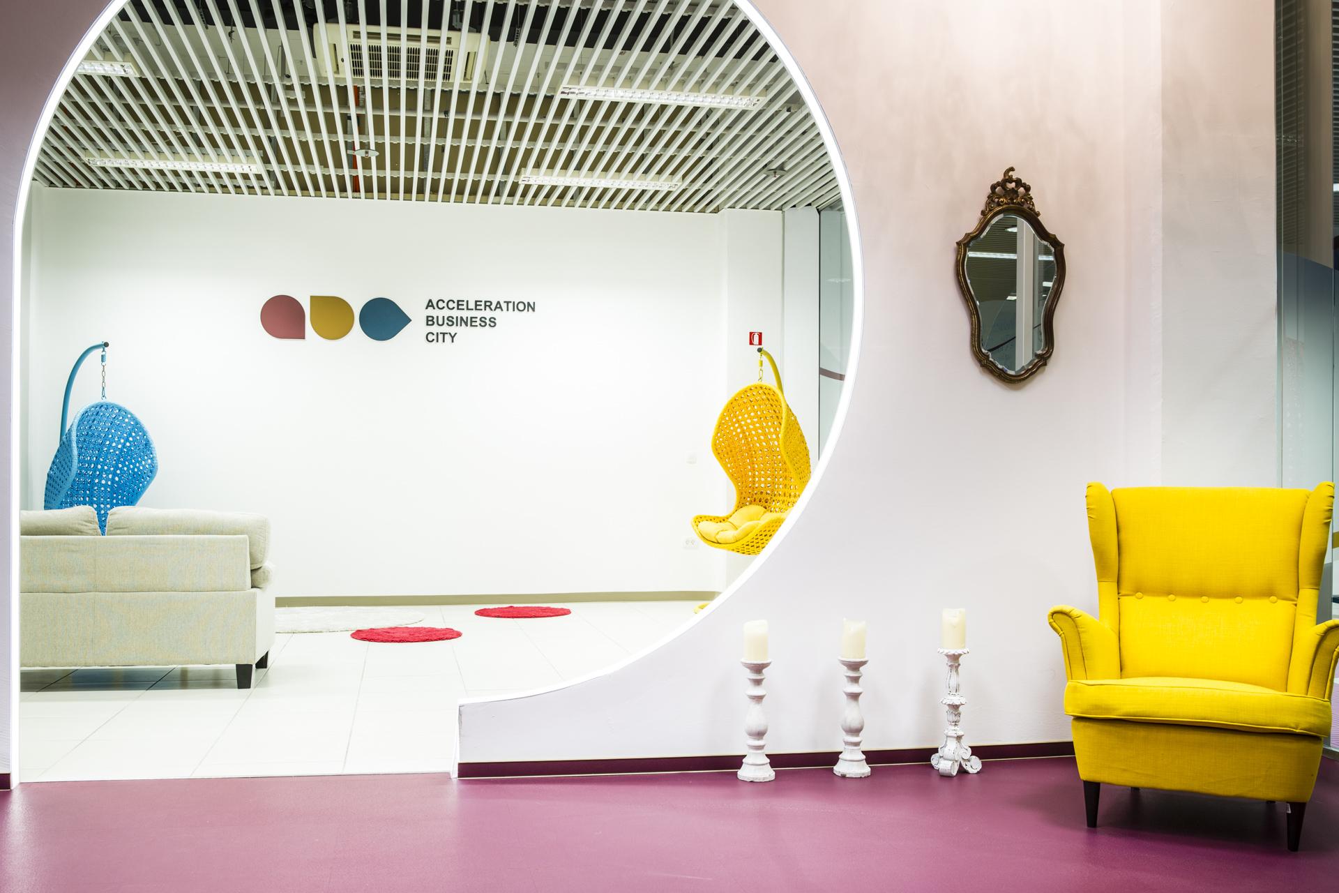 ABC Hub, Ljubljana
