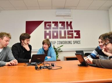 Geek House image 3