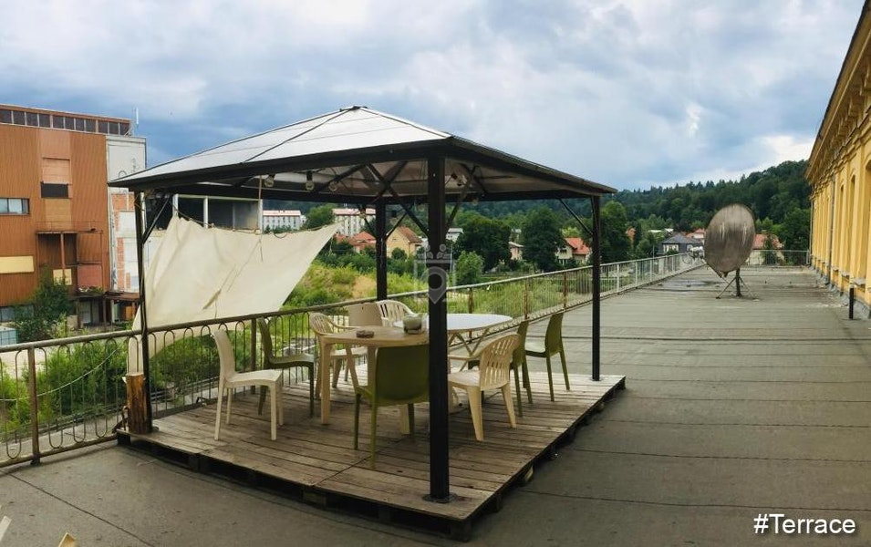 Hekovnik, Ljubljana