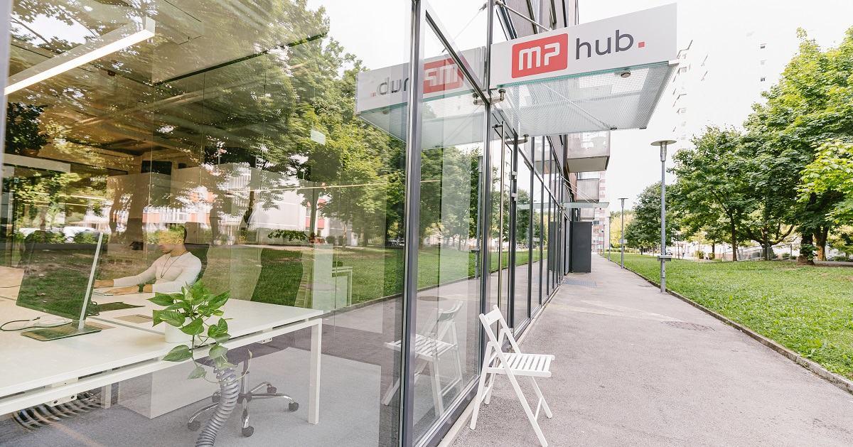 MP HUB, Ljubljana
