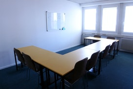 Social Academy Coworking, Kranj