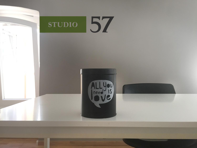 Studio 57, Ljubljana