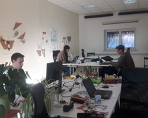 Coworking Baza profile image