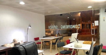 Barkulan Coworking and Innovation Hub profile image