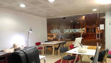 Barkulan Coworking and Innovation Hub image 1