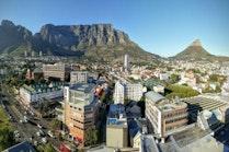 Cape Town Office, Cape Town
