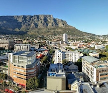 Cape Town Office profile image