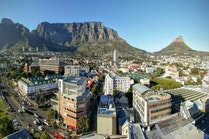 Cape Town Office, Cape Town