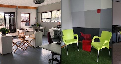 Conversations Squared, Cape Town | coworkspace.com