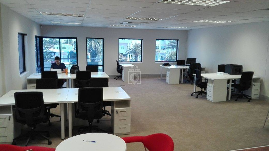 CoworKite Office, Cape Town