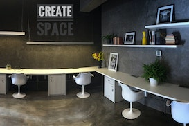 Create Space, Cape Town