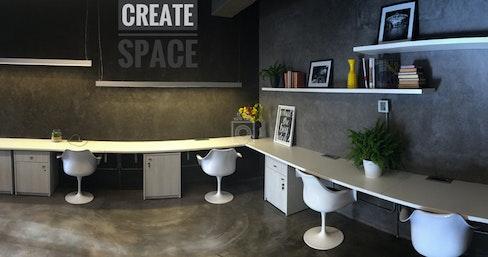 Create Space, Cape Town | coworkspace.com