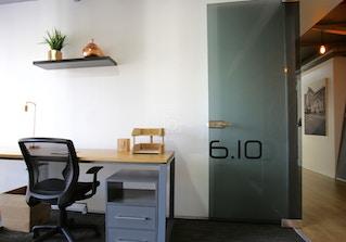 Cube Workspace Cape Town CBD image 2