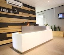 Cube Workspace Cape Town Rondebosch profile image