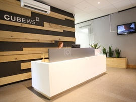 Cube Workspace Cape Town Rondebosch, Cape Town
