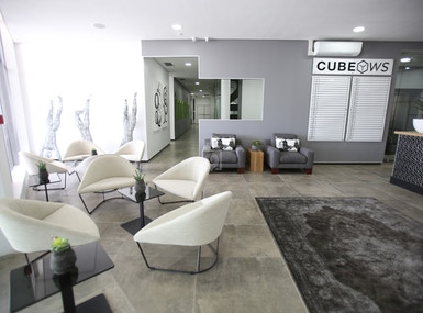 Cube Workspace Cape Town V&A Waterfront image 3