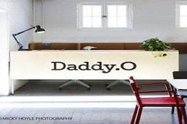 Daddy.O (NOW CLOSED), Cape Town