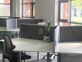 FSAT Co-Work Space, Cape Town