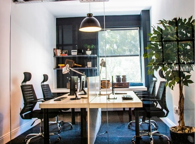 Office & Co. - Bree Street image 4