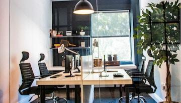 Office & Co. - Bree Street image 1