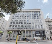 Regus - Cape Town, Mandela Rhodes Place profile image