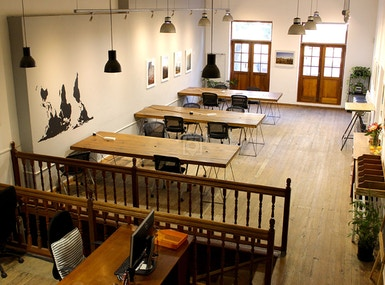 Seedspace Cape Town image 4