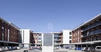 Spaces - Cape Town, Century City profile image