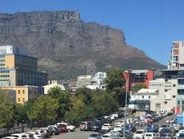 Strand Street Travel Hub, Cape Town