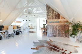 The Loft Co-Working Space, Cape Town