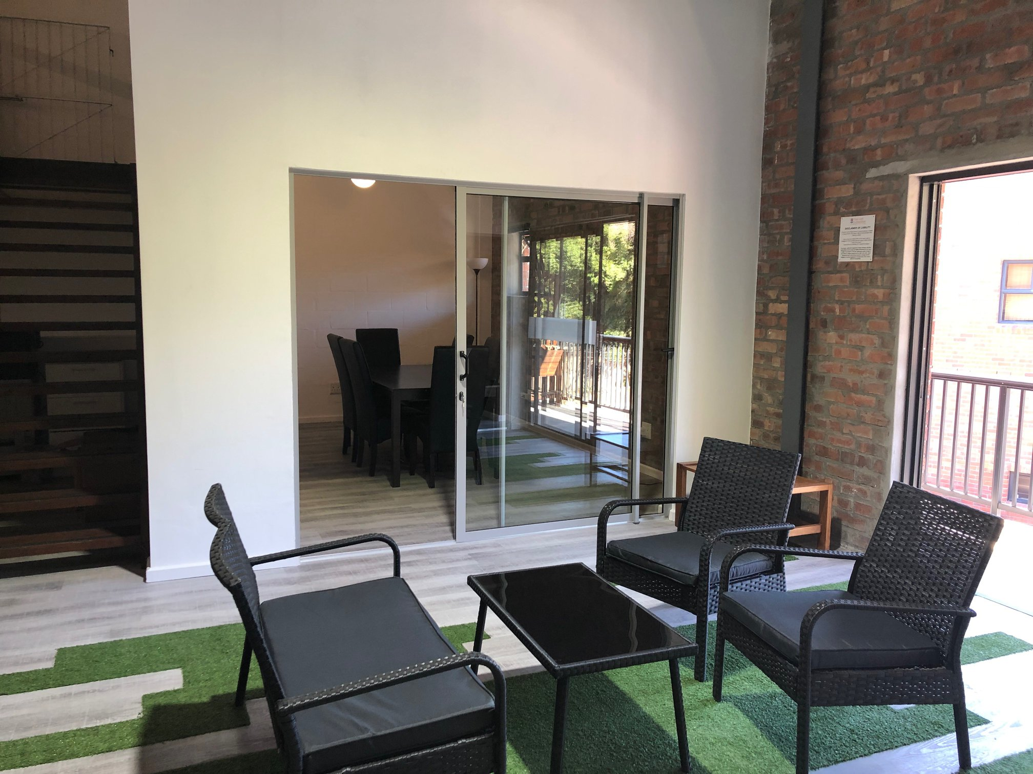 The Loft Collection Coworking Hub, Cape Town