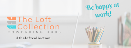 The Loft Collection Coworking Hub