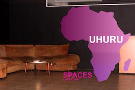 Uhuru Space, Cape Town