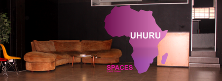 Uhuru Space