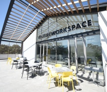 Venture Workspace Constantia profile image