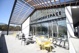 Venture Workspace Constantia, Cape Town