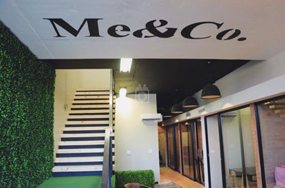 Me&Co Workspace, Durban