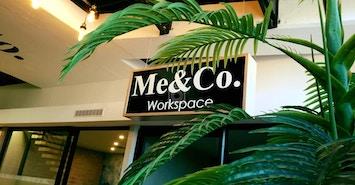 Me&Co Workspace profile image