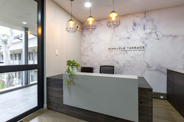 Pinnacle Terrace, Durban