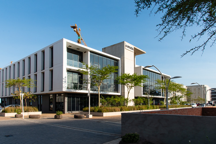 Regus Spaces Umhanga, Durban