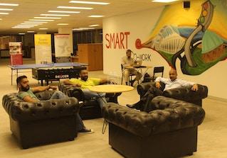 SmartSpace image 2