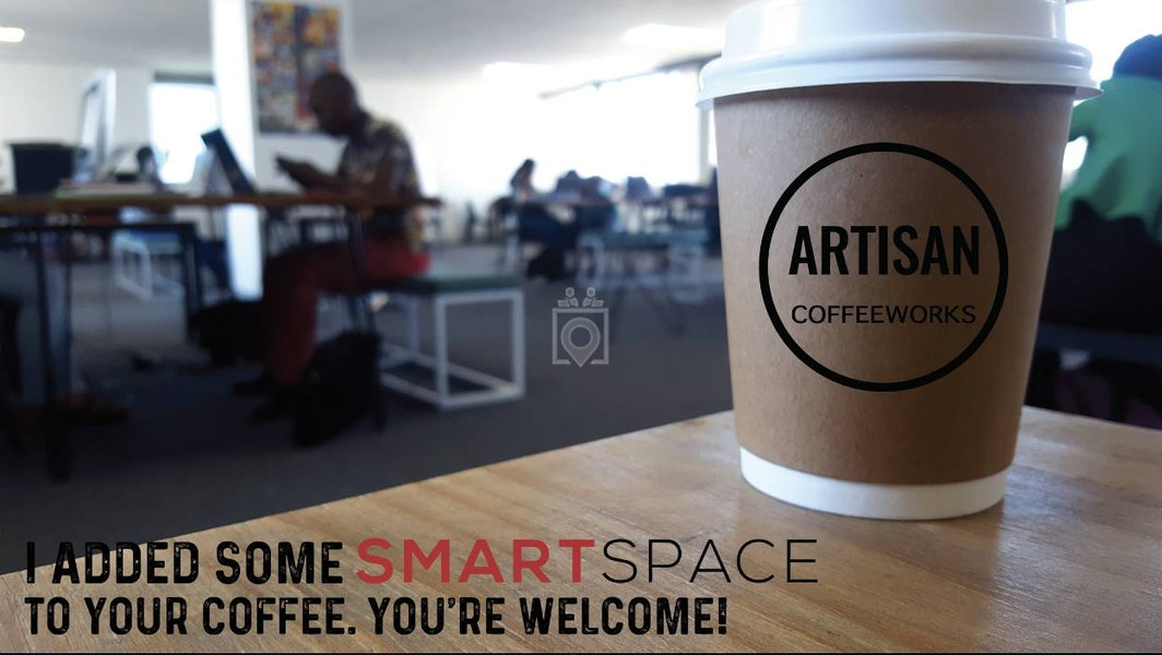 SmartSpace, Durban