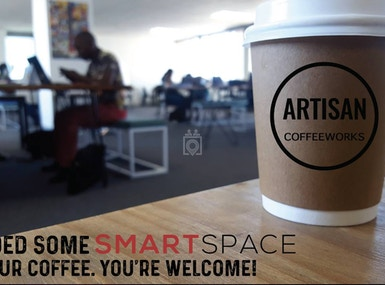 SmartSpace image 5