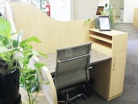 The Corner Office, Durban