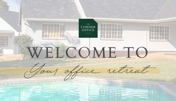 The Corner Office image 1