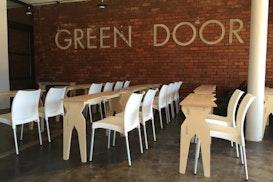 The Green Door, Durban